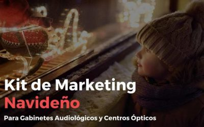 19 plantillas editables para tu Pack de Marketing para Navidad